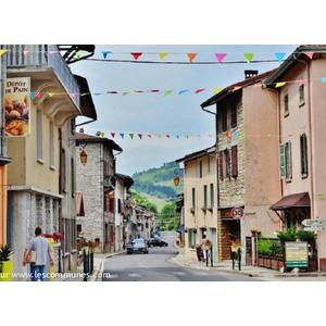 La Commune - CERDON