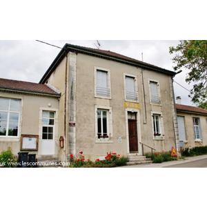 La Mairie - CHALLES