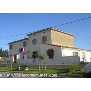 Commune de BERRIAC