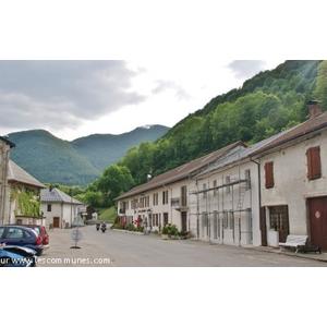 Commune Chezery Forens Mairie Et Office De Tourisme Fr