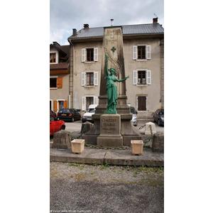 Commune Chezery Forens Mairie Et Office De Tourisme Nl