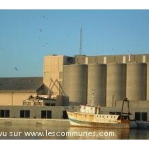 Commune port la nouvelle mairie et office de tourisme it - Office de tourisme port la nouvelle ...