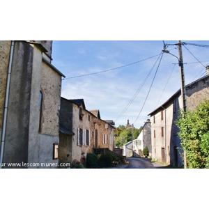 Commune de LAVAL ROQUECEZIERE