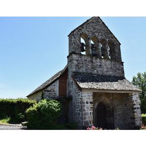 église Saint Laurent