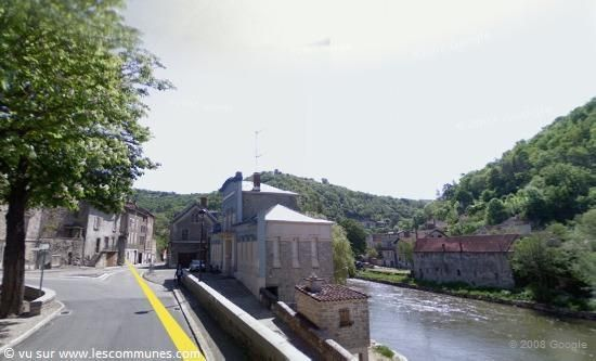 Commune villefranche de rouergue mairie et office de tourisme fr - Office de tourisme villefranche de rouergue ...