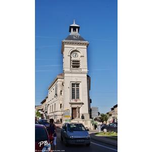 Commune Meximieux Mairie Et Office De Tourisme De