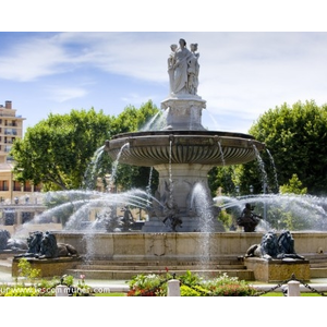 Commune aix en provence mairie et office de tourisme fr - Office de tourisme de aix en provence ...