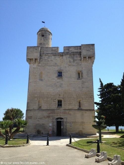Commune port st louis du rhone mairie et office de - Office du tourisme port saint louis du rhone ...
