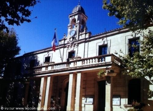 """Résultat de recherche d'images pour """"Port-Saint-Louis-du-Rhône mairie"""""""