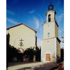 Commune de PORT ST LOUIS DU RHONE