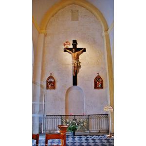 église St Amand