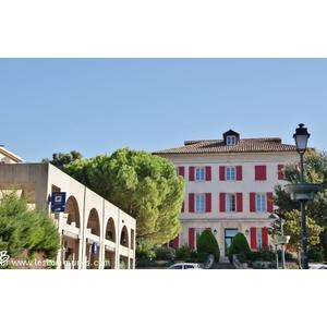 Commune simiane collongue mairie et office de tourisme fr - Office du tourisme recrutement ...