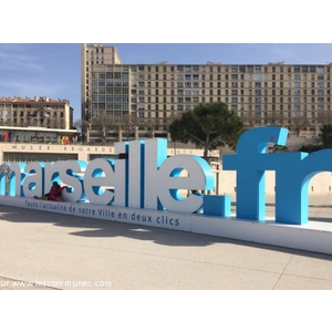 Commune de MARSEILLE 2EME ARRONDISSE