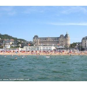Commune houlgate mairie et office de tourisme fr - Office de tourisme houlgate ...
