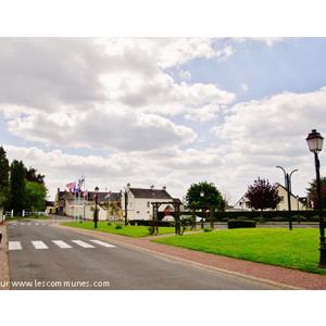 Commune de ST VIGOR LE GRAND
