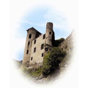 le chateau d aurouze