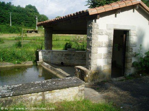Commune vieux ruffec mairie et office de tourisme fr - Entremont le vieux office de tourisme ...