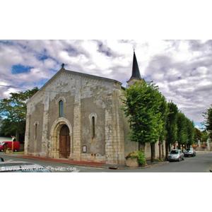 Commune aytre mairie et office du tourisme fr - Office du tourisme poitou charentes ...