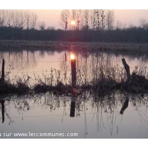 Commune de COURCOURY