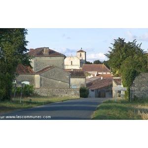 Commune de GOURVILLETTE