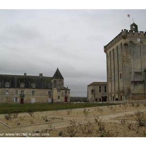 Commune pons 17800 mairie et office de tourisme fr - Office de tourisme de pons ...