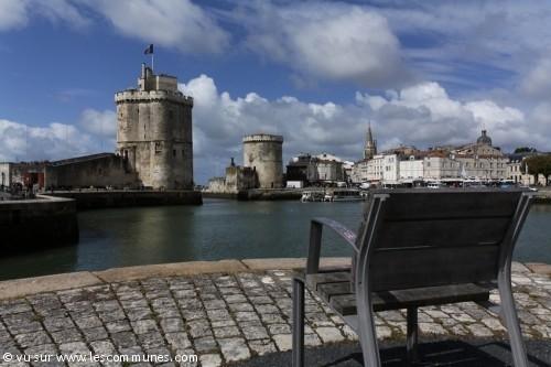 Commune la rochelle 17000 mairie et office de tourisme es - Office de tourisme la rochelle ...