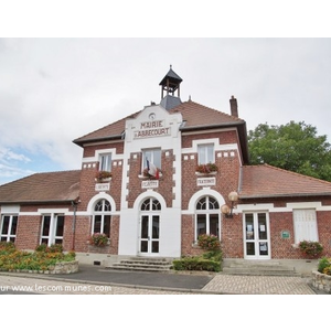 Commune Abbecourt 02300 Mairie Et Office De Tourisme Fr
