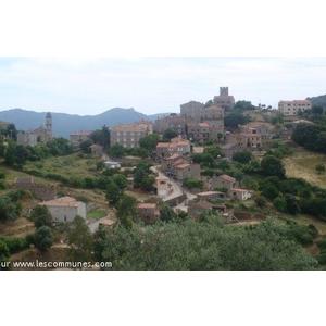 Commune de ARBELLARA