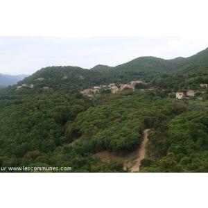 Commune de ARGIUSTA MORICCIO