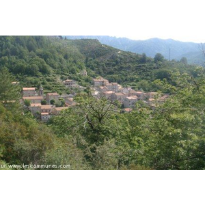 Commune de CIAMANNACCE