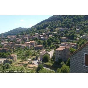 Commune de LEVIE