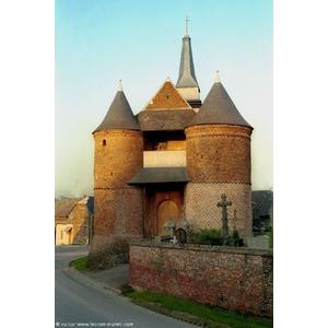 Commune Archon Mairie Et Office De Tourisme Fr