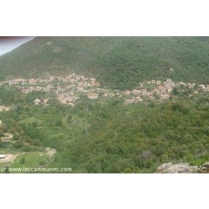 ZICAVO -  Village du Haut Taravo