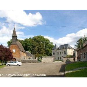 Commune de BEAURIEUX