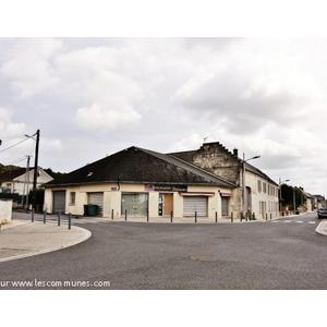 Commune de BUCY LE LONG