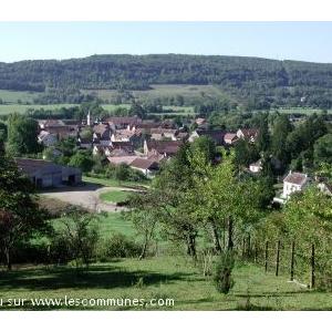 Commune de MARMAGNE