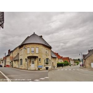 Commune Chavignon Mairie Et Office De Tourisme Fr