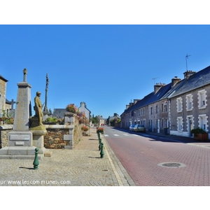Commune de POMMERIT JAUDY