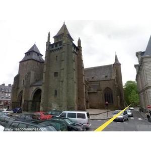 Commune st brieuc mairie et office de tourisme fr - Office tourisme st brieuc ...