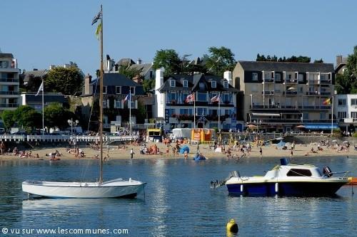 Commune st quay portrieux mairie et office de tourisme fr - Office du tourisme saint quay portrieux ...
