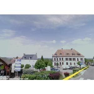 Commune de CHATELUS MALVALEIX