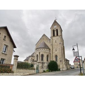 église saint Remi