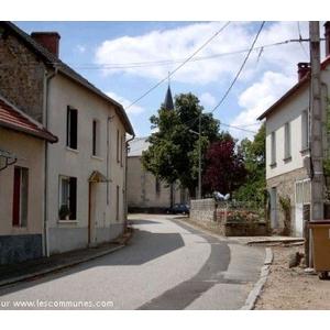 Commune de LA VILLENEUVE