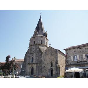 église Saint Andre