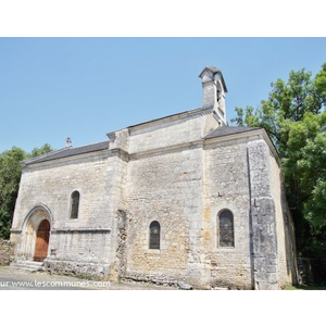 église Saint Saturnin