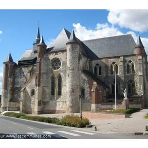 L église Saint Martin