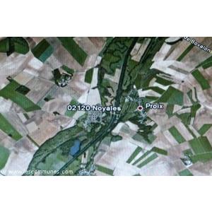 Commune de NOYALES