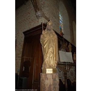 Saint Médard