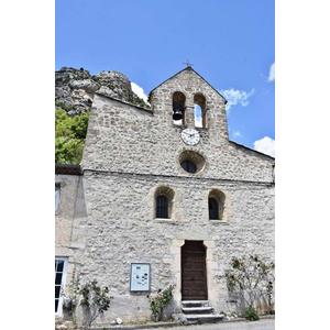 église Saint Pierre  - CHALANCON