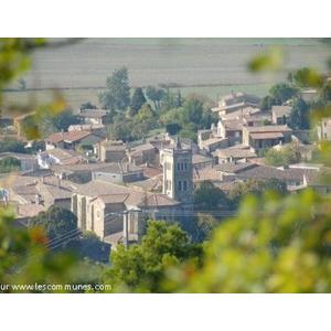 Commune de PUY ST MARTIN